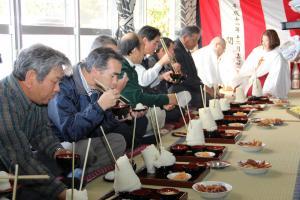 大飯祭り | 桜川市公式ホームページ
