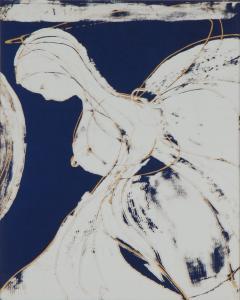 『もの想う天使(A)』の画像