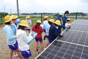 『20160516 5年太陽光発電1』の画像