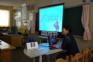 『20160715 非行防止教室1』の画像