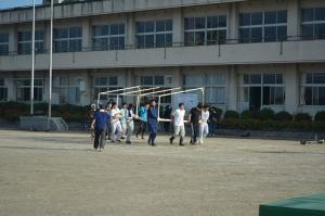 『H28 奉仕作業高学年1』の画像