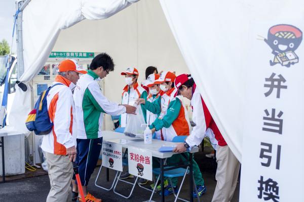 『ボランティア1』の画像