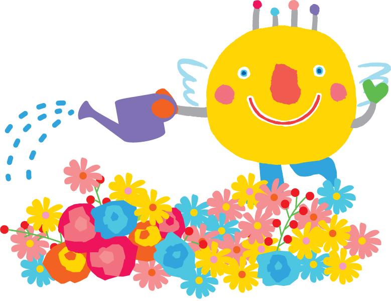 『『『『花いっぱい』の画像』の画像』の画像』の画像