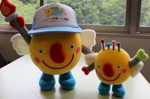 『協賛帽子』の画像