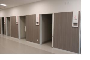 『診察室』の画像