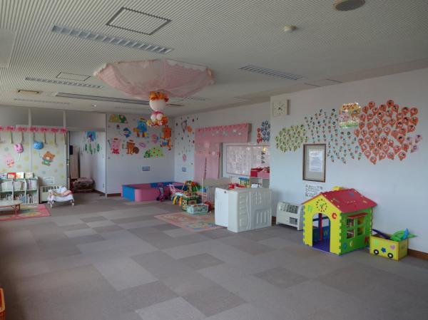 『『岩瀬子育て支援センター(1)』の画像』の画像