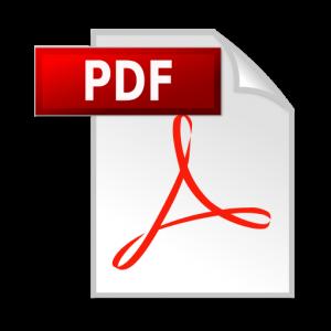 『『PDFアイコン』の画像』の画像