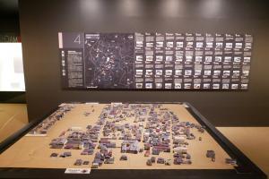 『『町並み模型』の画像』の画像