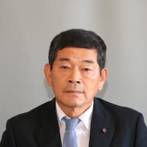 『潮田議員』の画像