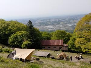『『筑波高原キャンプ場_企業版ふるさと納税』の画像』の画像