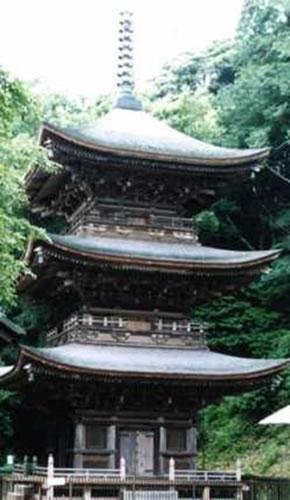 富谷山小山寺(富谷観音