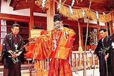 鍬の祭画像その2