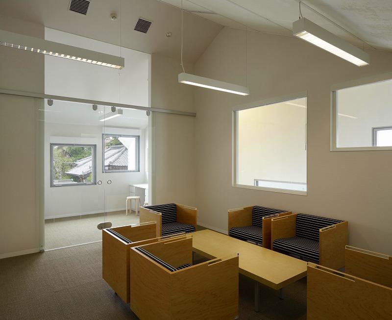 画像:会議室3