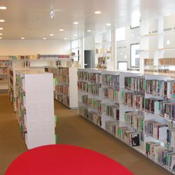 真壁図書館